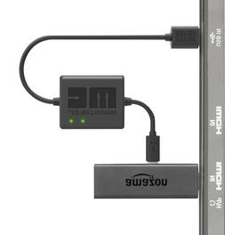 Mission Cables USB Power Cable for Fire TV Stick