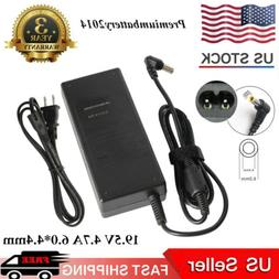 NEW AC Adapter For Sony Bravia Smart LED HDTV LCD TV Charger