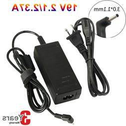 For ACER Chromebook 15 CB3-531 CB3-532 Laptop AC Charger Pow