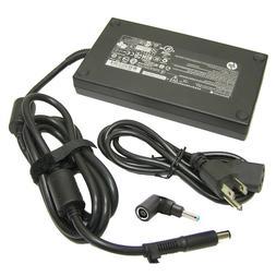 New Genuine HP 200W 19.5V10.3ASmart Pin AC Power 677764-