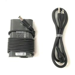 New OEM Dell Power Adapter Charger 65w, 19.5v 3.34A DA65NM13