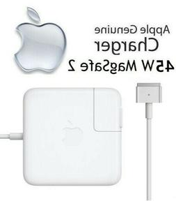 "45W Power AC Adapter forApple Magsafe2 Macbook Air 11"" 13"" 2"