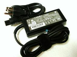 OEM NEW 65W AC Adapter Power Charger Cord 19.5V 3.33A For HP