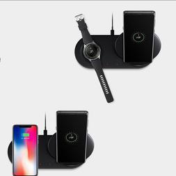 Original <font><b>Samsung</b></font> Wireless charger Fast C