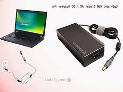 Original Lenovo ThinkPad 20V 8.5A 170W AC Adapter Power Supp