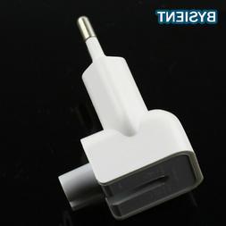 Original usb <font><b>adapter</b></font> 10pcs Euro Plug Duc