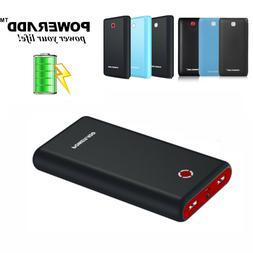 Poweradd Pilot X7 20000mAh Portable Charger External Battery