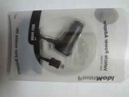 PointMobl Mini USB Vehicle Power Adapter Gps MP3 Players, et