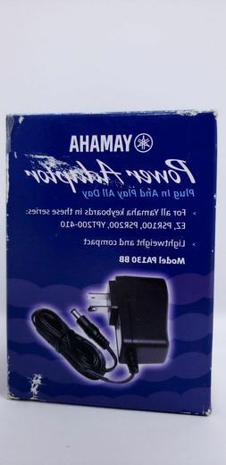 Yamaha Power Adapter 12V Accessories Electronics Power Adapt