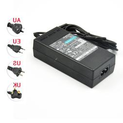 Power Supply AC Adapter Charger for Sony PMW-EX1R Camcorder