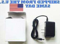 Power Supply/AC Adapter for Vox: Big Bad Wah, V845 Classic W