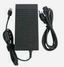 Slim Tip 170W Ac Power Adapter Charger Cord for Lenovo Lapto