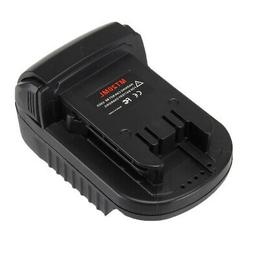 Small Battery Adapter Convert Accessories For Milwaukee 18V