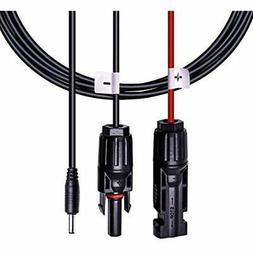 Solar & Wind Power Parts Accessories MC4 Connector Cables Pa