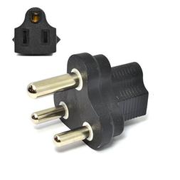 Ceptics South Africa SABS1661 Travel Power Plug Adapter Acce