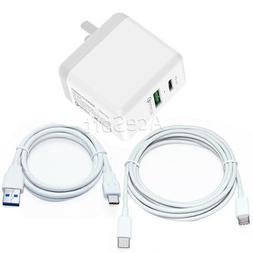 For TracFone Samsung Galaxy S8 Plus G955U Fast Charging Powe