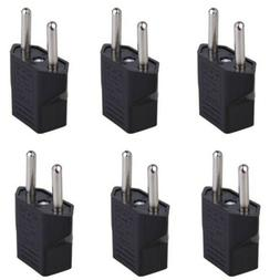 Travel Adapter Converter Power Wall Plug Outlet American US