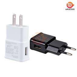 Universal AC <font><b>Power</b></font> Wall Charger 5V 2A US