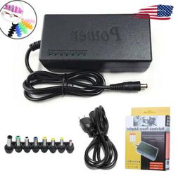 Universal Power Supply Charger for PC Laptop Notebook AC/DC