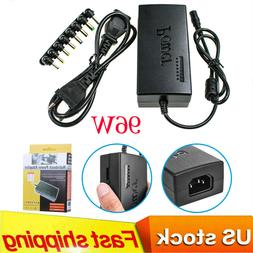 Universal Power Supply Charger for PC Laptop & Notebook AC/D