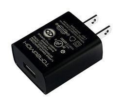 UL Certified USB Wall Charger Power Supply 5v 1A  Universal