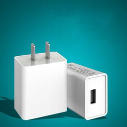 USB Wall Charger Power Adapter AC Home US Plug FOR iPhone XS