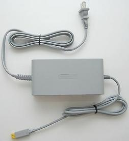 Genuine Nintendo OEM WiiU AC Adapter Power Supply Replaceme