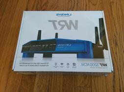 WRT3200ACM Mu-Mimo Gigabit Wi-Fi Router