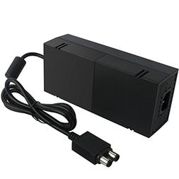 Xbox one power supply, LAEKER AC Adapter Charger Power Suppl