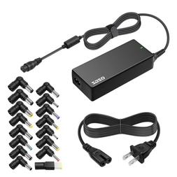 ZOZO 90W Universal AC Laptop Charger Automatic Voltage 15 19